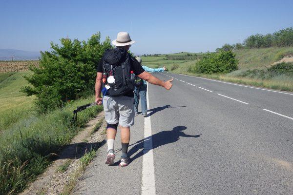 Camino de Santiago - Day 7