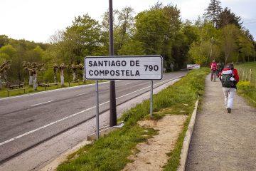 Roncesvalles - Camino de Santiago