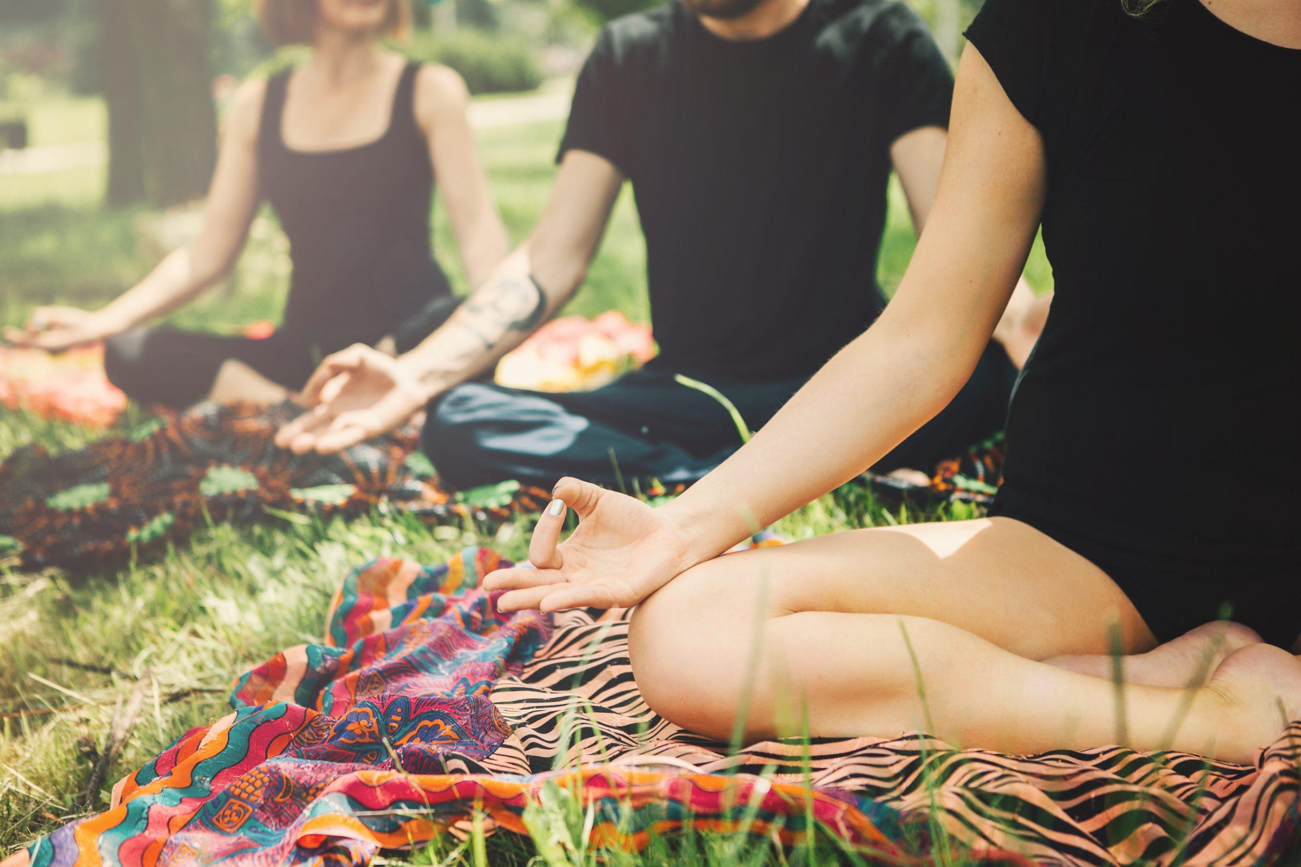 Lifestyle/Yoga Metro Detroit Michigan