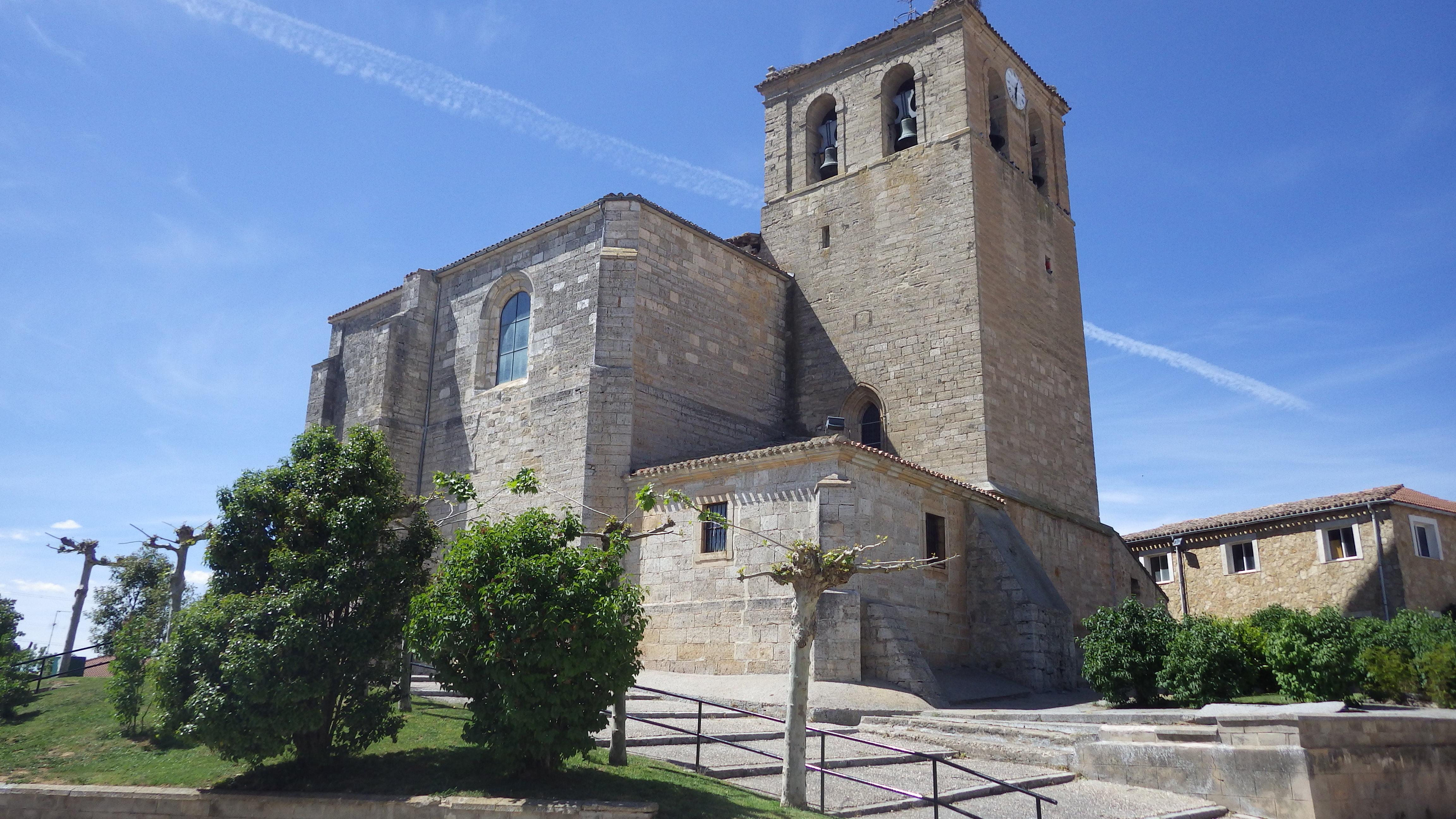 Local Church in