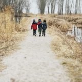 Ten Kid Friendly Hikes In The Metro Detroit Area