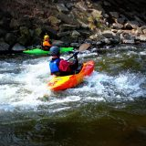 Clinton River Canoe and Kayak