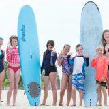 Surf Lake Michigan, Third Coast Surf Lessons