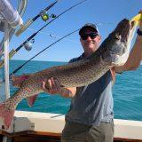 Muskie Charter Fishing, Mr. Muskie Charters
