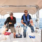 Learn to Sail, Great Lakes Sailing Co.